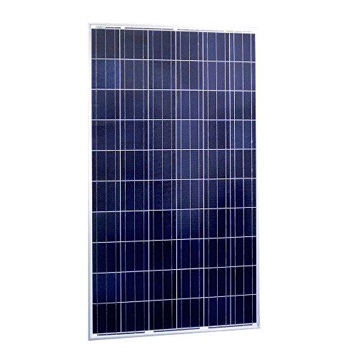 Offgridtec 250W Poly 36V Solarmodul Projetktmodul Photovoltaik Solarpanel