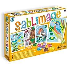 SentoSphere - Sablimage: Pajarito (075883)