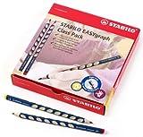 Stabilo Easygraph 2HB 48pièce(s) crayon graphite - crayons graphite (2HB)