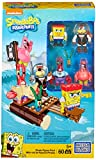 Mega Bloks Spongebob Squarepants Pirate Figure Pack Building Set