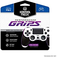 KontrolFreek Agarre para mando PlayStation 4, [Importado de Reino Unido]