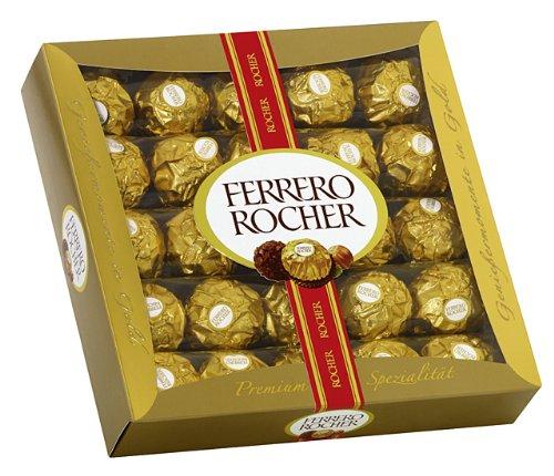 Preisvergleich Produktbild Rocher ,  5er Pack (5 x 312 g Packung)