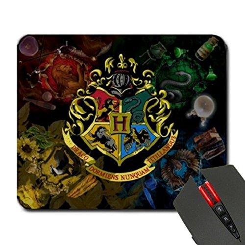 Harry Potter Rectángulo impresión personalizada bricolaje alfombrilla para ratón Mousepad