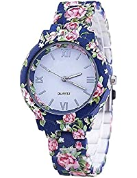 NEO VICTORY Analogue White Dial Women's & Girl's Watch - Nv1_Nov_17_8