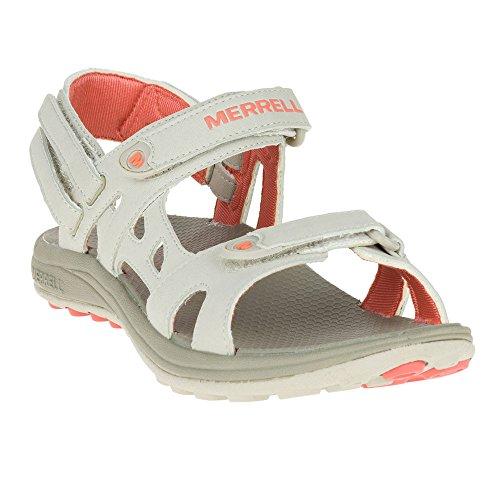 Merrell Cedrus Convert Womens Sandaloi White