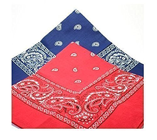 2-bandanas-1-navy-blue-1-red-paisley-scarves-by-tc-accessories