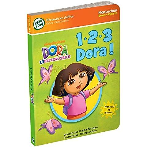 LeapFrog 80147 - Libro para lector Tag Junior [importado de Francia]