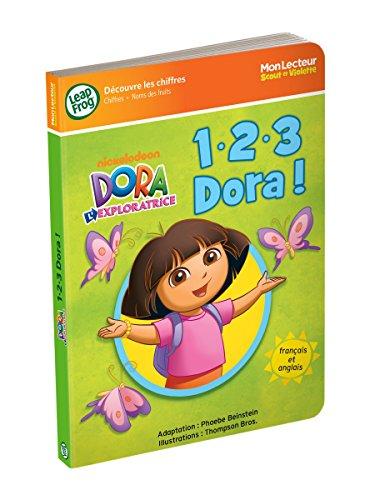 leapfrog-80147-jouet-premier-age-livre-lecteur-scout-et-violette-tag-junior-dora-nickelodeon