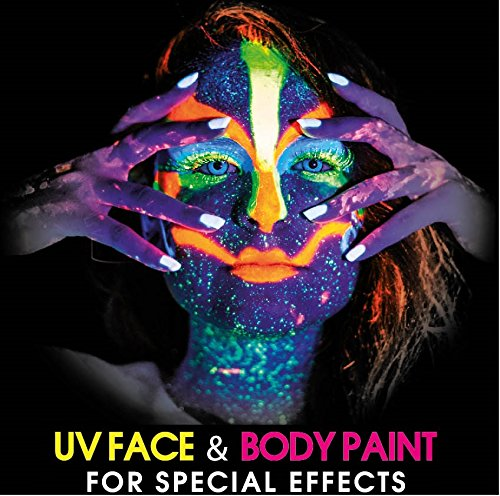 uv-glow-neon-face-and-body-paint-10ml-set-of-6-tubes-by-splashes-spills