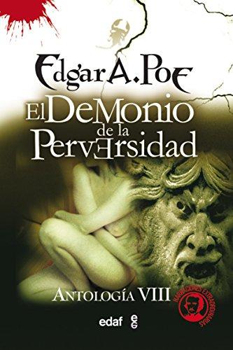 El demonio de la perversidad (Icaro) por Edgar Allan Poe