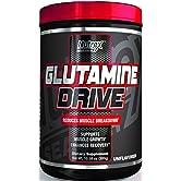 Nutrex Glutammina Drive Nero - 51z2KZo vfL. SS166