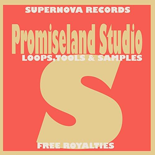 Promiseland Studio 128 (Tool 12)