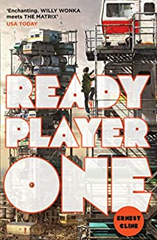 Ready Player One by [Cline, Ernest]