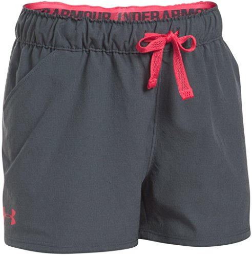 Under Armour Girls Turf Tide Shorts