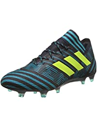 detailed look 79d68 2a5f3 adidas Men s Nemeziz 17.1 Fg Football Boots