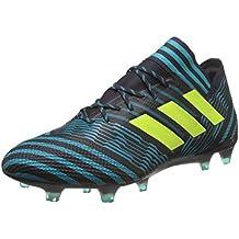 sports shoes 4e825 e4601 adidas Nemeziz 17.1 FG, Botas de fútbol para Hombre
