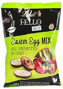Lindt Hello Easter-Egg Mix