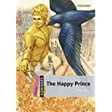 Dominoes Starter the Happy Prince MP3 Pack