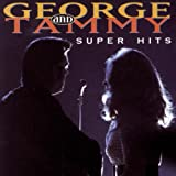 Songtexte von George Jones & Tammy Wynette - Super Hits