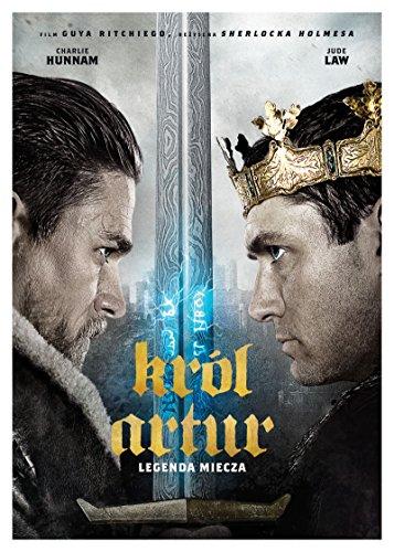 Bild von King Arthur: Legend of the Sword [DVD] (IMPORT) (Keine deutsche Version)