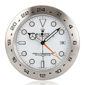 FIR ROLEX WALL CLOCK EXPLORER-II