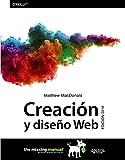 Creación y diseño Web. Edición 2016 (Títulos Especiales)