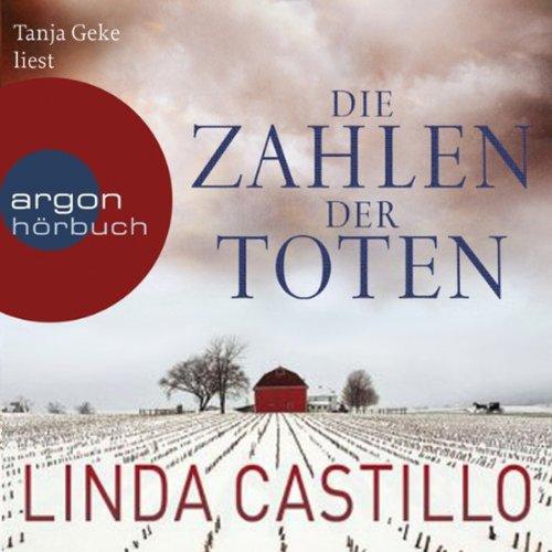 Buchseite und Rezensionen zu 'Die Zahlen der Toten (Kate Burkholder 1)' von Linda Castillo