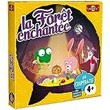Bioviva - 101007108 - Jeu éducatif - La Foret Enchantée