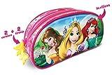 Principesse Disney Portatutto 3D Eva