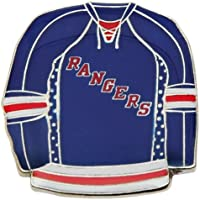 New York Rangers Trikot Pin
