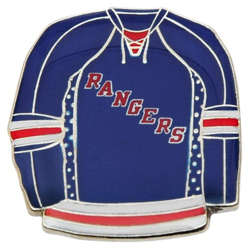 Rangers de New York Pin