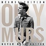 Songtexte von Olly Murs - Never Been Better