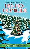 Die besten American Crafts Christmas Trees - Ho-Ho-Homicide (A Liss MacCrimmon Mystery) Bewertungen