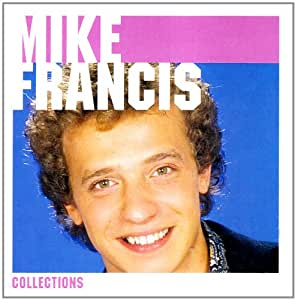 Mike Francis the Collections 2009