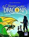 L'Héritier des Draconis, tome 1 : Draconia par Rozenfeld