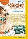 Elisabeth, Princesse à Versailles - Intégrale, tome 1 (1-2) par Jay