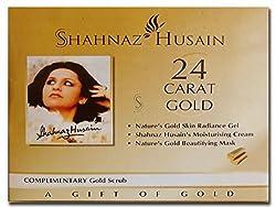 Shahnaz Husain Gold Kit - 24 Carat