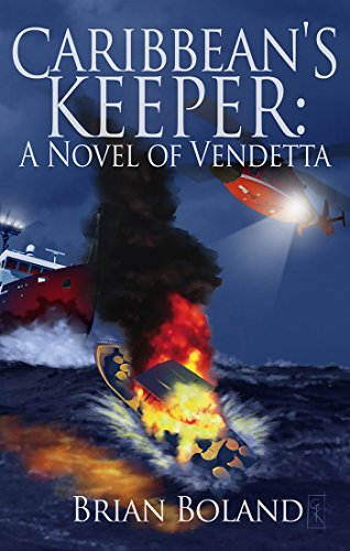 Caribbeans Keeper: A Novel of Vendetta (English Edition ...