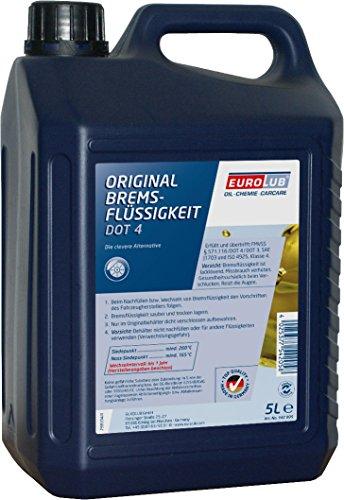 eurolub-bremsflussigkeit-dot4-5-liter