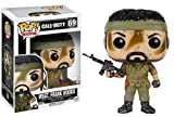 "Funko 6821 Actionfigur ""Call of Duty: Master Sergeant Frank Woods"""