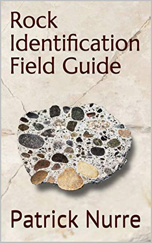 Rock Identification Field Guide por Patrick Nurre epub