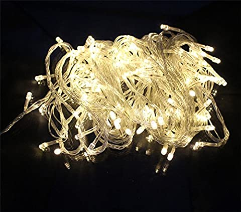 Happyit 4 M 40 LED Waterproof String Lights Xmas Holiday