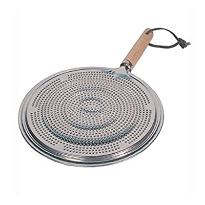 Simmer Ring Pan Mat Hob Tagine Heat Diffuser For Gas Or Electric Cookers Stove from Generic