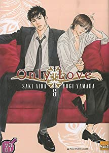 Only Love Edition simple One-shot