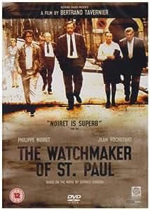 Horloger De Saint-Paul (The Watchmaker Of St. Paul) [DVD]