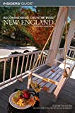 Recommended Country Inns New England - Elizabeth Squier
