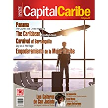 Capital Caribe Bilingual Magazine (Spanish Edition)