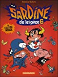 cousine Manga (La) : Sardine de l'espace. 6   Sfar, Joann (1971-....). Auteur