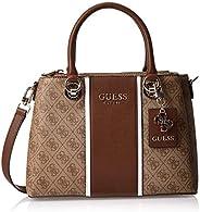 GUESS Womens Handbag, Brown - SG773706