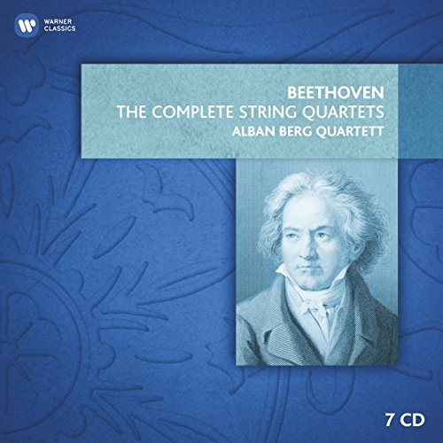 complete-string-quartets